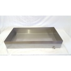 18x34x6 Maple Syrup Pan 18 ga Basic-Free Shipping