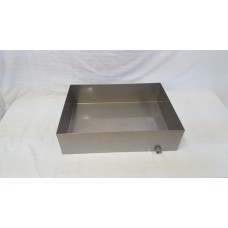 18x24x6 Maple Syrup Pan 18 ga Basic-Free Shipping